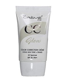 The Crème Shop CC Cream for All Skin Tones