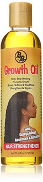 Bronner Brothers Growth Oil Hair Strengthener