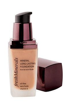 FreshMinerals Liquid Mineral Long Lasting Foundation