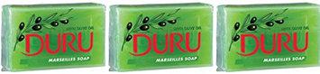 Duru Savon De Marseille with Olive Oil