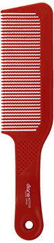 Diane Flat Top Only Red Comb