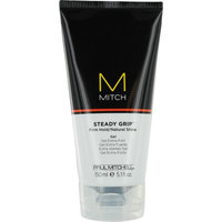 Paul Mitchell Men by Paul Mitchell Men Mitch Steady Grip Firm Hold/natural Shine Gel for Men