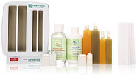 Clean + Easy Professional Waxing Spa Petite Kit