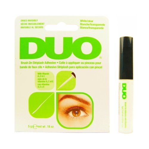Duo Brush-On Lash Adhesive