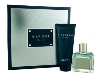 Tommy Hilfiger 2 Piece Gift Set (1.7 Ounce Eau de Toilette Spray