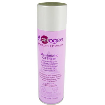 Aphogee Moisturizing Oil Sheen Spray