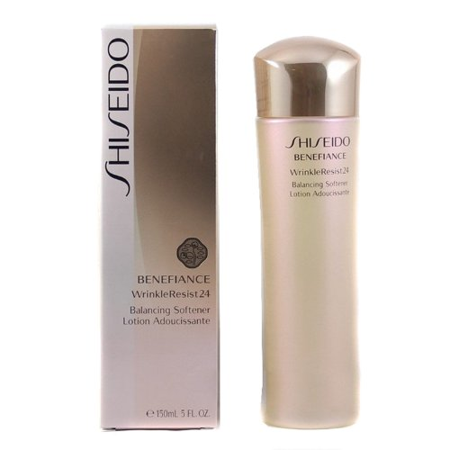 Shiseido Benefiance Wrinkleresist24 Balancing Softener for Unisex