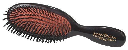 Mason Pearson Pocket Sensitive Hair Brush