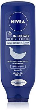 NIVEA In-Shower Nourishing Body Lotion for Very Dry Skin