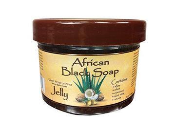 Okay African Black Soap