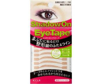 Eye Talk 1et1013 Shadow on Eye Tape Wide