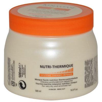 Kerastase Nutritive Thermo-Reactive Intensive Nutrition Masque Unisex Masque by Kerastase