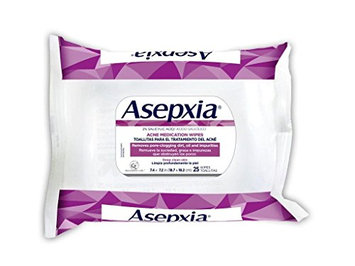 ASEPXIA Acne Medicated Cleansing Wipes