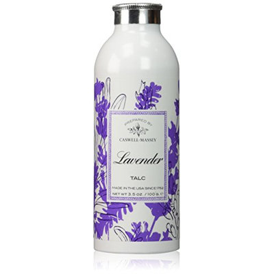 Caswell-Massey Lavender Talc