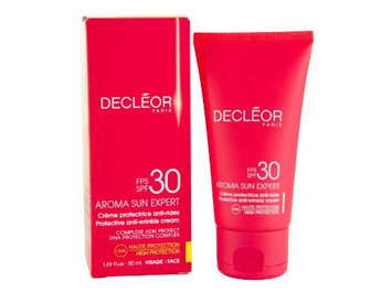 Decleor Aroma Sun Expert Protective Anti-Wrinkle SPF 30 Cream