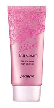 Peripera I Love BB Cream with SPF 50/PA+++