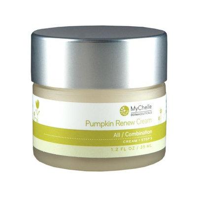 MyChelle Pumpkin Renew Cream