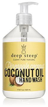 Deep Steep Coconut Oil Hand Wash