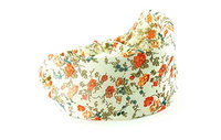 Linda Fashion Victorian Flower Headband