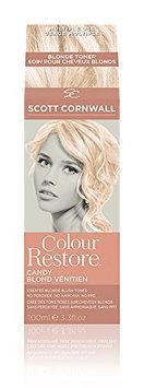 Scott Cornwall Color Restore Toner