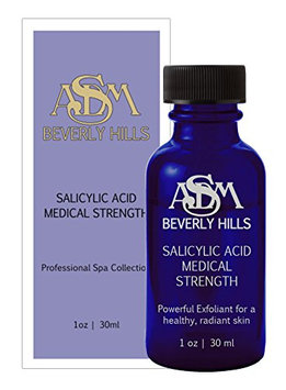 ASDM Beverly Hills 20% Salicylic Acid Peel