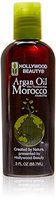 Hollywood Beauty Argan Oil Hair Treatment