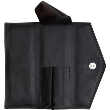 Da Vinci Series 4828E Empty Case Napa Leather Lined Inside with Artificial Leather Easy To Clean