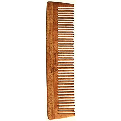 Striking Viking Wood Comb from Striking