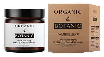 Organic & Botanic Amazonian Berry Protecting Day Moisturiser