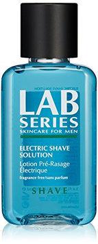 Aramis Lab Series for Men Electric Shave Solution 100ml/3.4oz