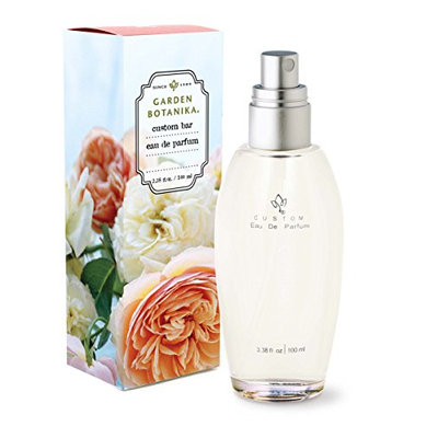 Garden Botanika Custom Blend Eau De Parfum
