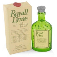 Royall Lyme All Purpose Cologne for Men