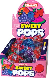 Charms Sweet Pop