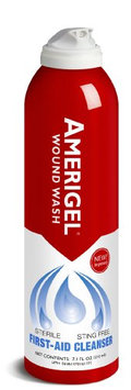 Amerigel Wound Skin Care Wash