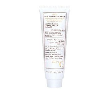 VMV Hypoallergenics Superskin Hydra Balance Gentle Cream Cleanser for Combination Skin