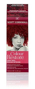 Scott Cornwall Colour Restore Deep Red Toner 3.3fl oz