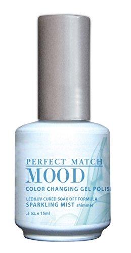 LECHAT Perfect Match Mood Gel Polish