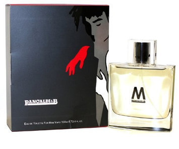 Pancaldi &b By Pancaldi For Men Eau De Toilette Spray