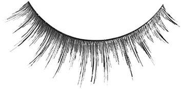 Sassi 801-600 100% Human Hair Eyelashes