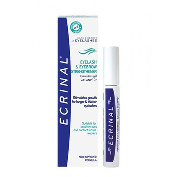 Ecrinal Strengthening Gel Eyelash & Brows with ANP2+ Ampoules