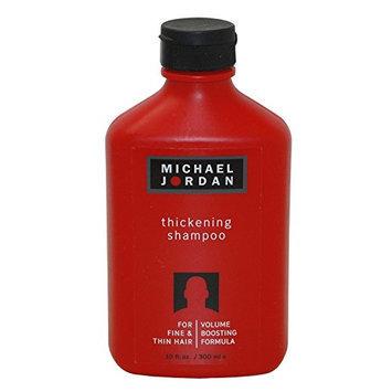 Michael Jordan By Michael Jordan For Men. Thickening Shampoo 10.0-Ounces