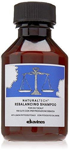 Davines Naturaltech Rebalancing Shampoo for Unisex