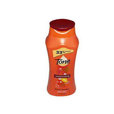 Tone Body Wash Bonus Pack
