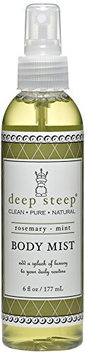 Deep Steep Body Mist