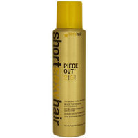 Short Sexy Hair Piece Out Wax Mousse By Sexy Hair for Unisex
