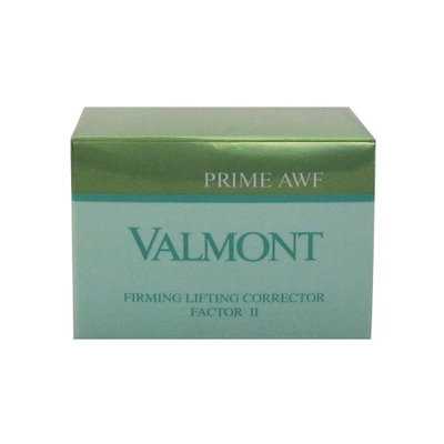 Valmont Firming Lifting Corrector Factor II Treatment for Unisex