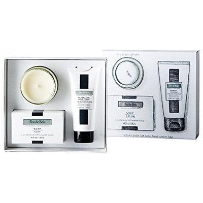 LAFCO House & Home Feu De Bois Gift Set