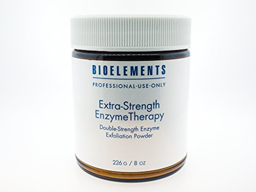 Bioelements Extra-Strength Enzymetherapy