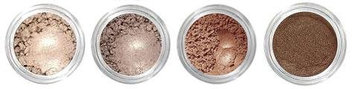 Grace My Face Minerals Glamour Quad Eye Shadow