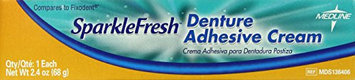 Medline Denture Adhesives